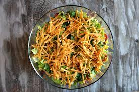 cheese-salad